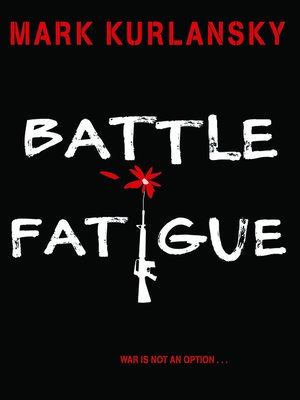 cover image of Battle Fatigue