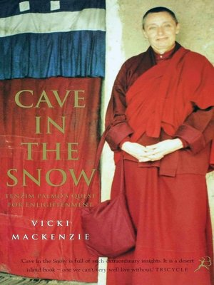 cover image of Cave In the Snow