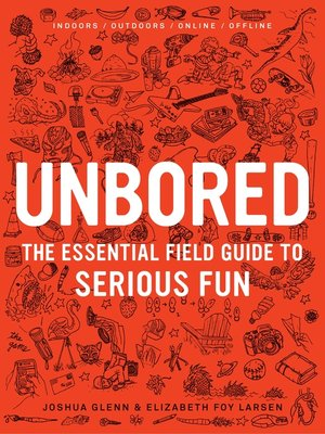 cover image of Unbored