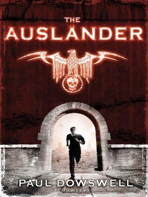 cover image of Auslander