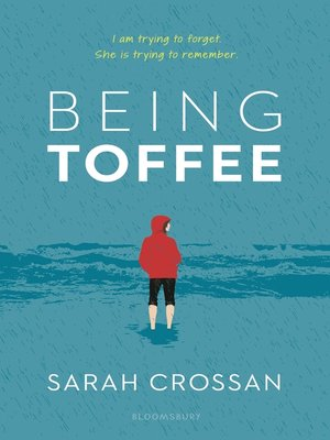 cover image of Being Toffee