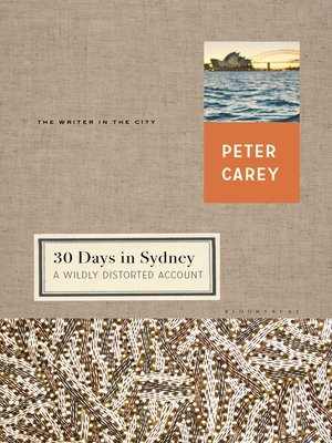 cover image of 30 Days in Sydney