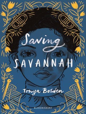 cover image of Saving Savannah