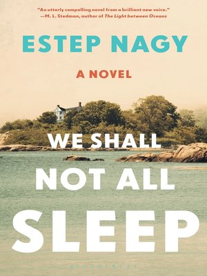 cover image of We Shall Not All Sleep