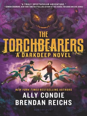cover image of The Torchbearers