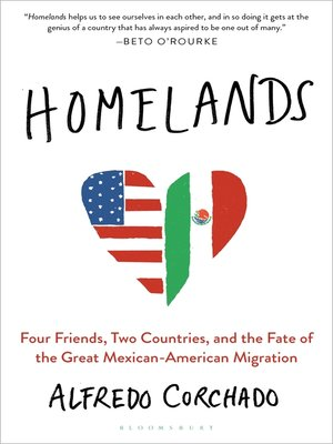 cover image of Homelands