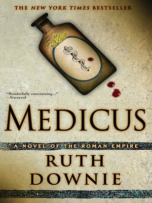 cover image of Medicus