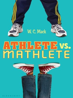cover image of Athlete vs. Mathlete