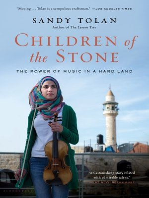 cover image of Children of the Stone