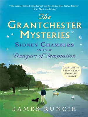 cover image of Sidney Chambers and the Dangers of Temptation