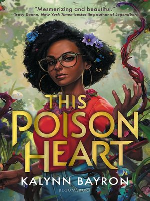 cover image of This Poison Heart