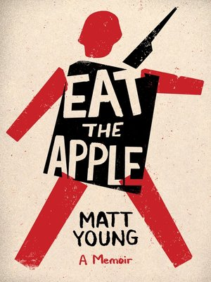cover image of Eat the Apple