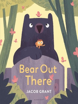 cover image of Bear Out There