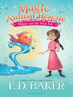 cover image of Magic Animal Rescue 2