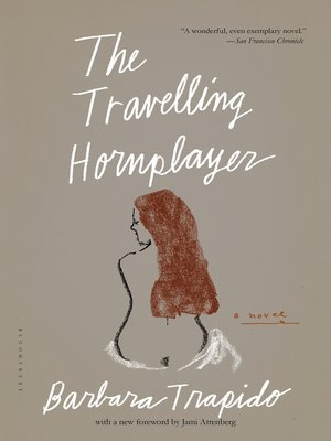 cover image of The Travelling Hornplayer
