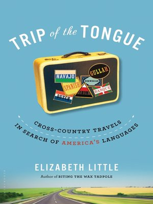 cover image of Trip of the Tongue
