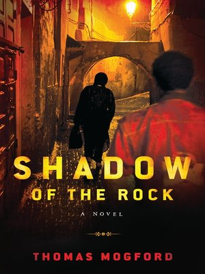 cover image of Shadow of the Rock