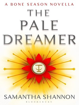 cover image of The Pale Dreamer