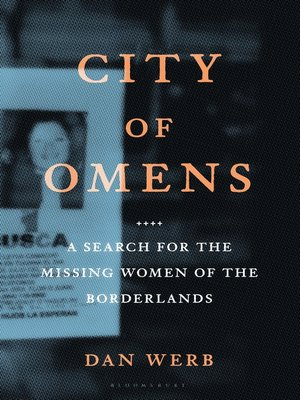 cover image of City of Omens