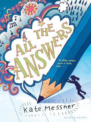 cover image of All the Answers