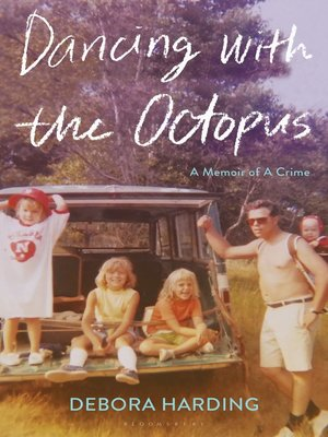 cover image of Dancing with the Octopus