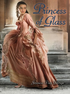cover image of Princess of Glass