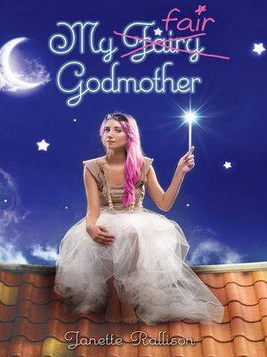 cover image of My Fair Godmother