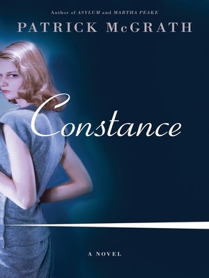 cover image of Constance