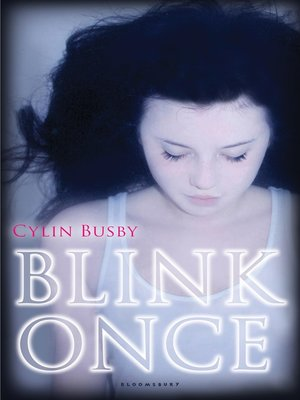 cover image of Blink Once