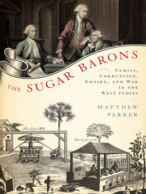 cover image of The Sugar Barons