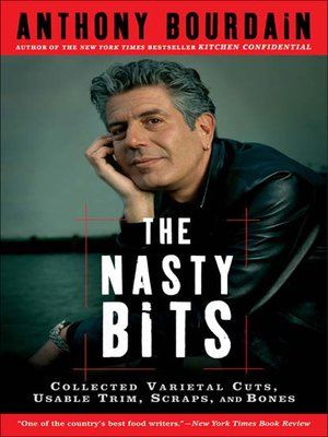 cover image of The Nasty Bits