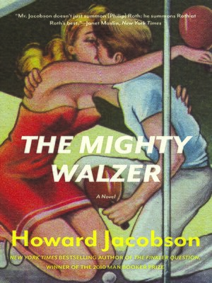 cover image of The Mighty Walzer