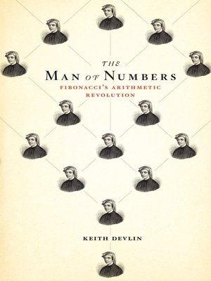cover image of The Man of Numbers
