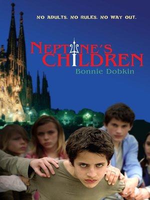 cover image of Neptune's Children