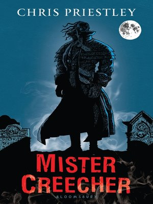 cover image of Mister Creecher