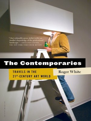 cover image of The Contemporaries