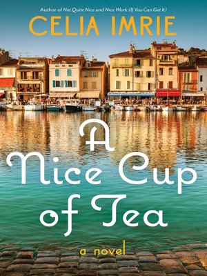 cover image of A Nice Cup of Tea