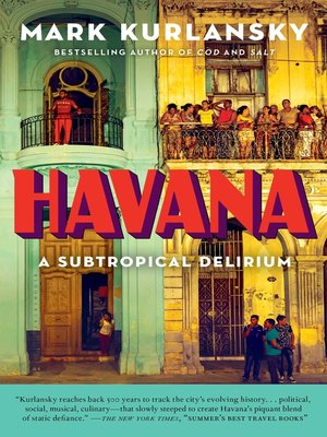 cover image of Havana
