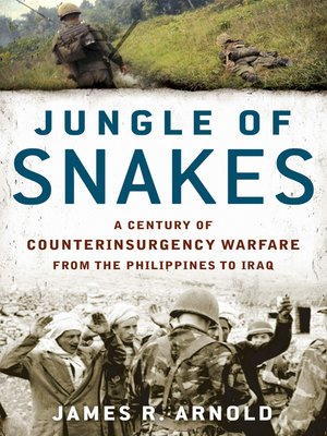 cover image of Jungle of Snakes
