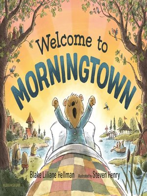 cover image of Welcome to Morningtown