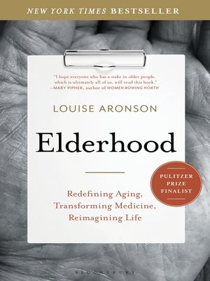 cover image of Elderhood