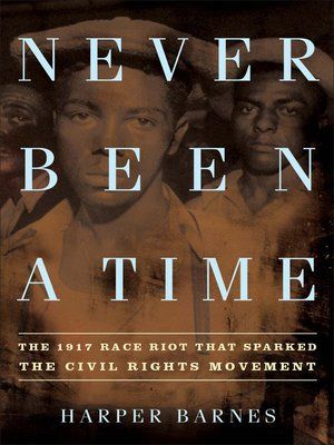 cover image of Never Been a Time