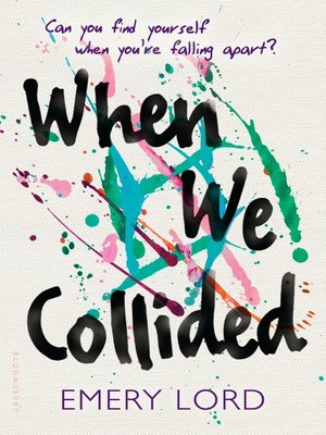 cover image of When We Collided