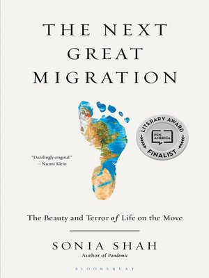 cover image of The Next Great Migration
