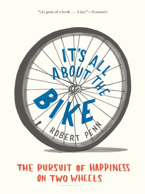 cover image of It's All About the Bike