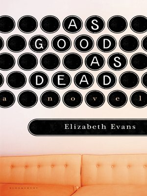 cover image of As Good as Dead