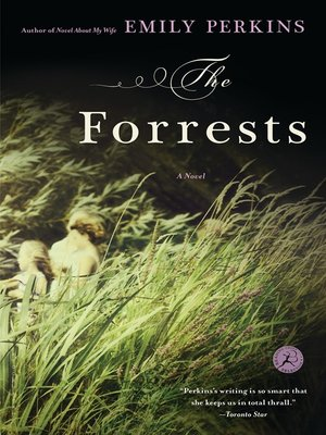 cover image of The Forrests