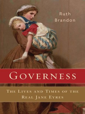 cover image of Governess