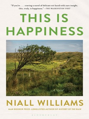 This is Happiness Book Cover