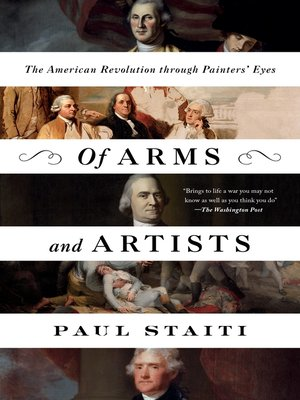 cover image of Of Arms and Artists